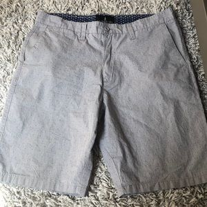 London Fog Shorts